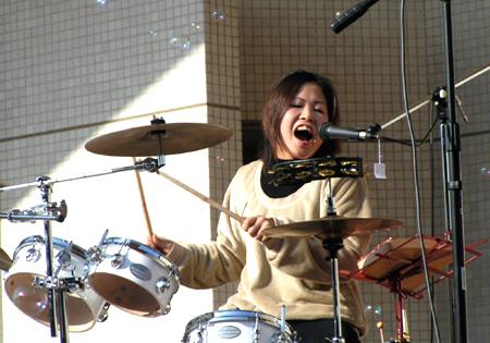 Tobita Kazuko