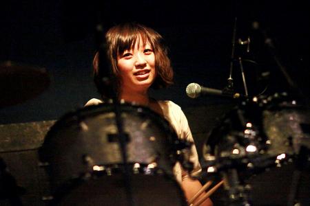 Naho Utagawa