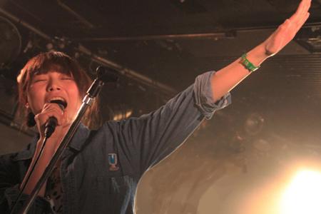Yoko Tatejima