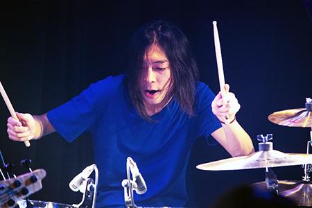 Abe (drums)