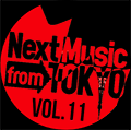 Next Music From Tokyo vol 11