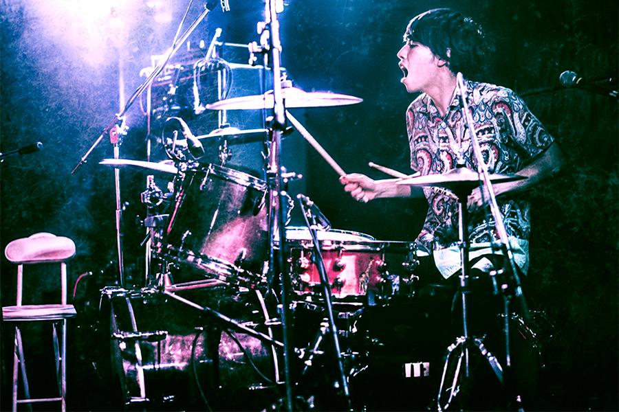 Shouhei (drums)