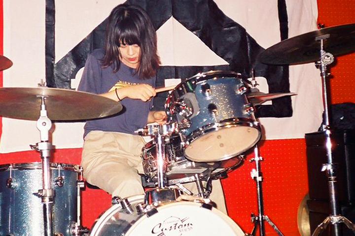 Nao (Drums, Chorus)