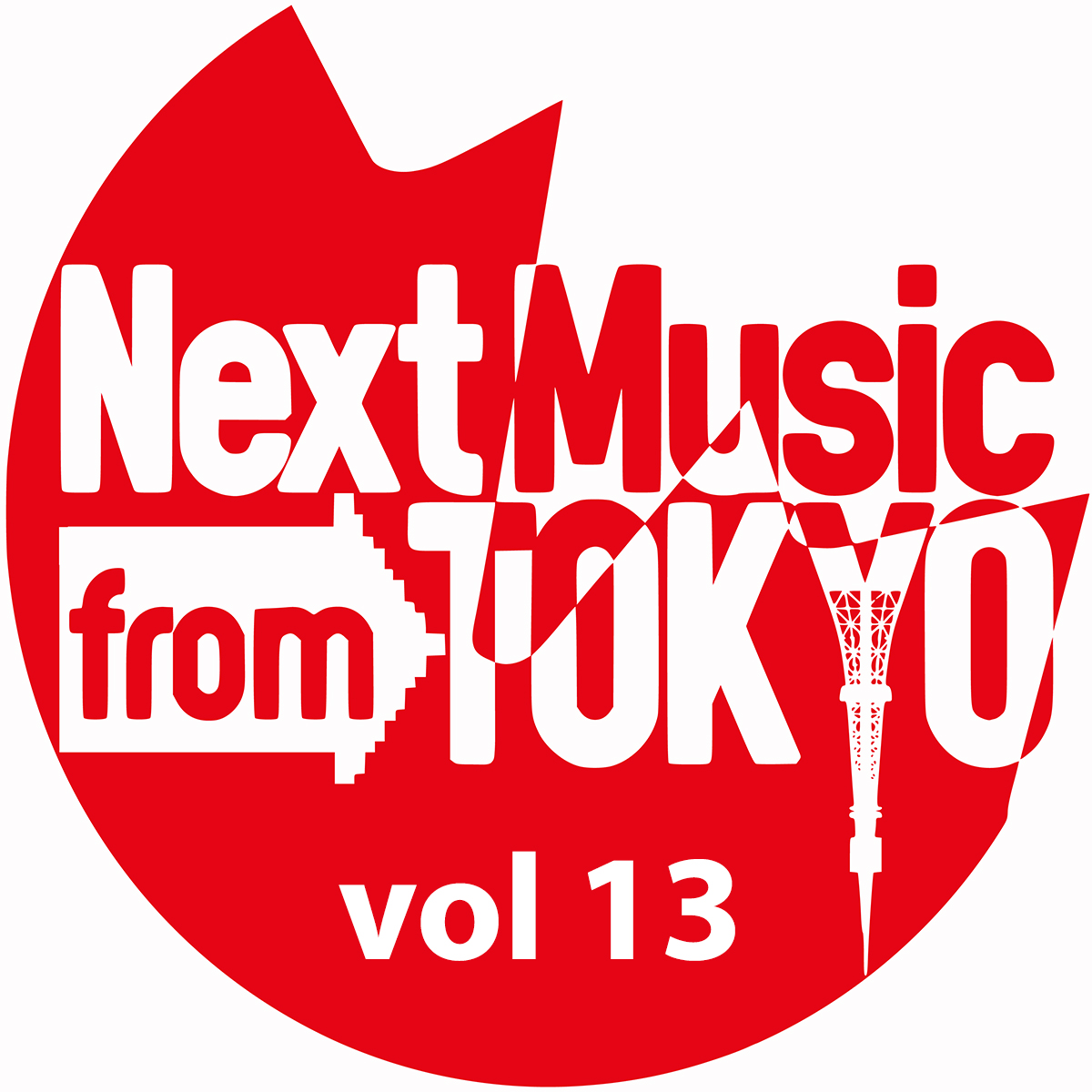 Next Music From Tokyo vol 13