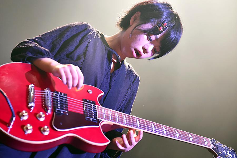 Kanako (Guitar)