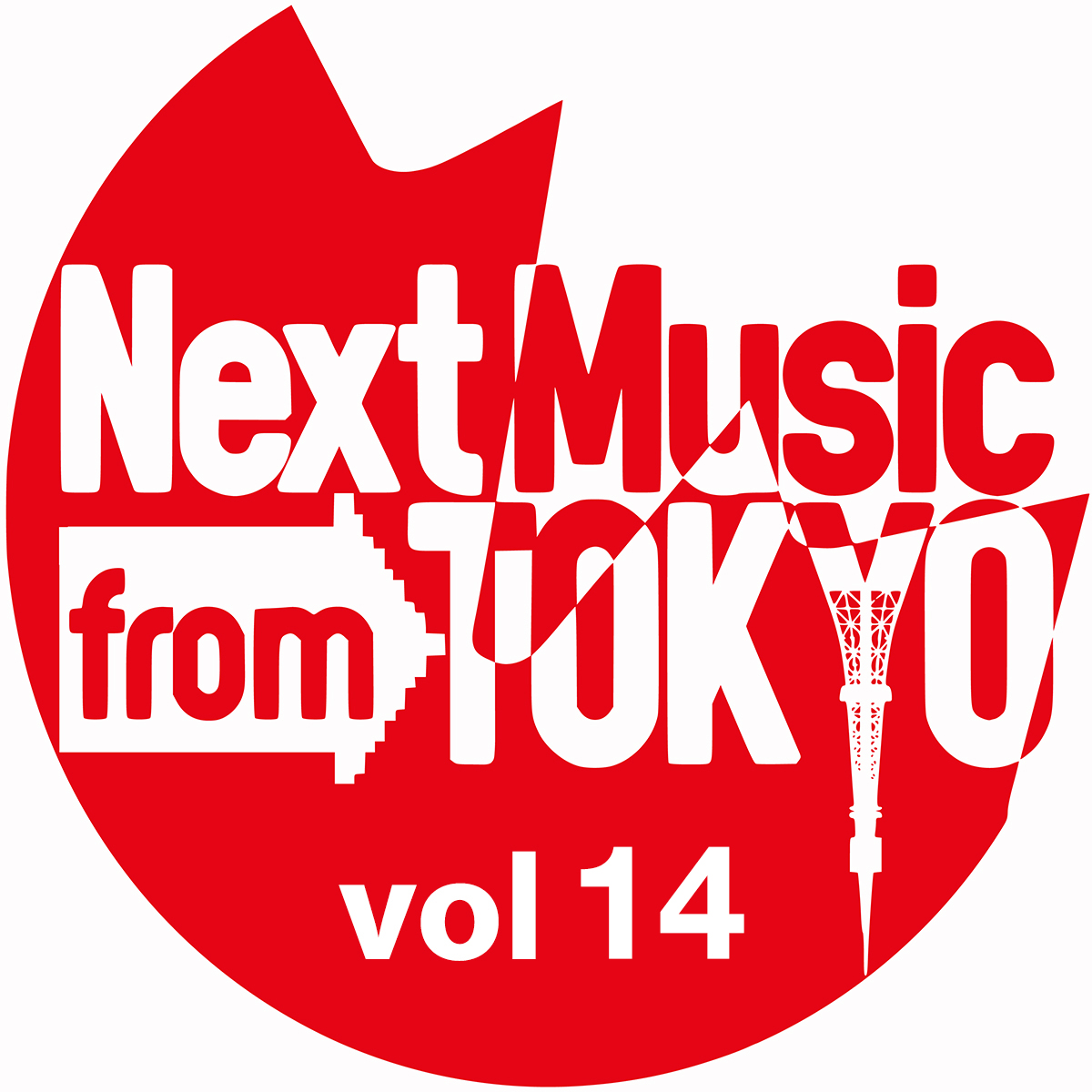Next Music From Tokyo vol 14