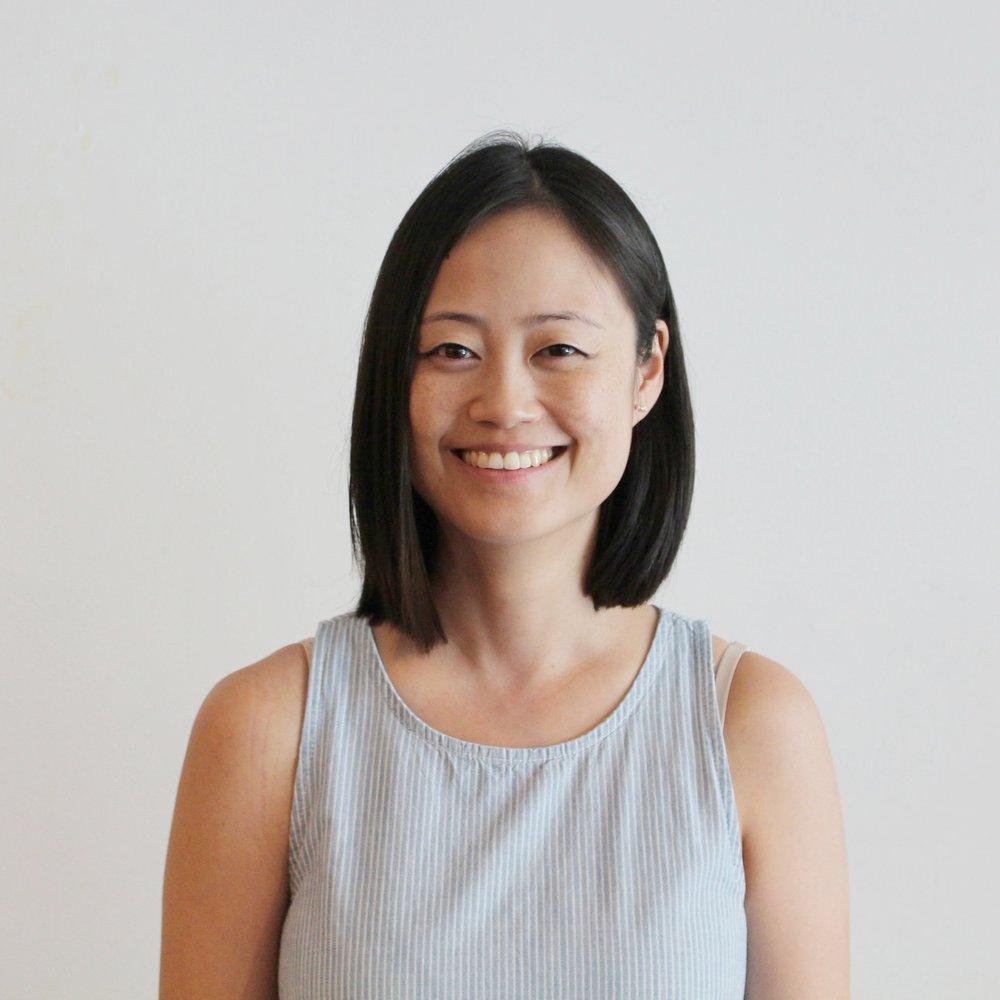 Kathy Choi -