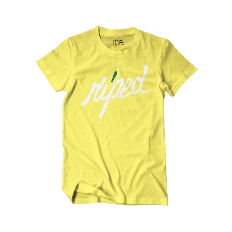 c176102d4f6 riped cursive logo lemon white green tshirt.jpg