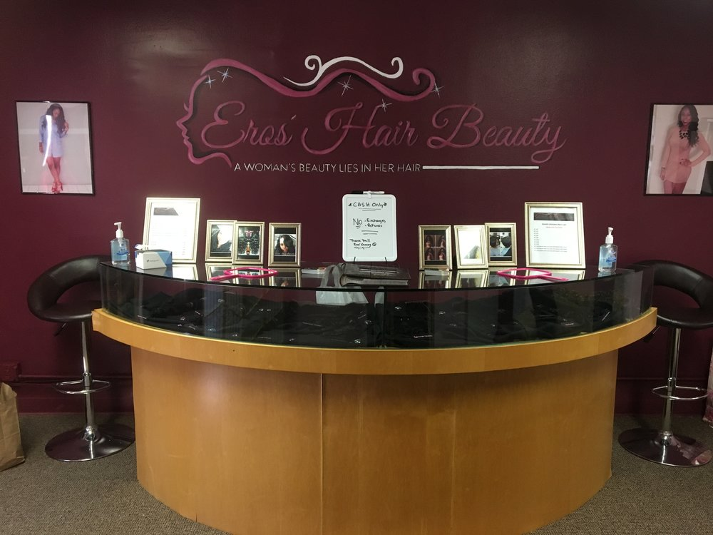 Eros' Hair Beauty - Showroom.JPG
