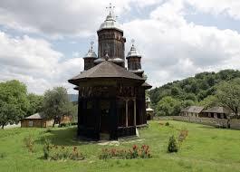 The Sketeof Poiana Marului, Romania