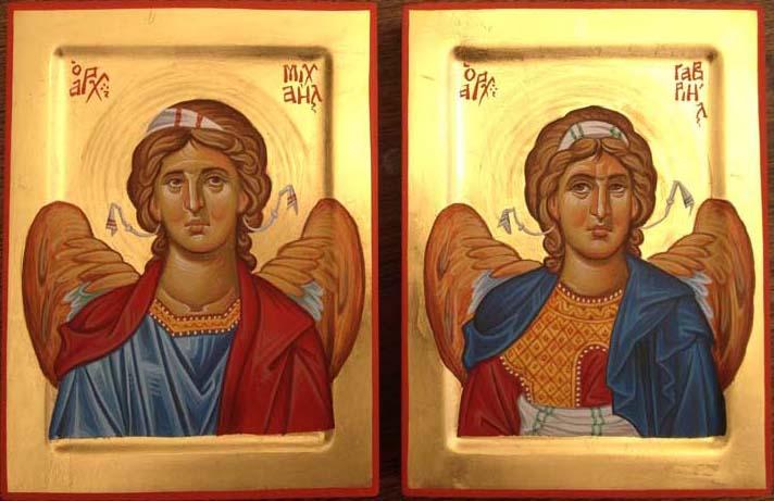 Archangels-Michael-and-Gabriel-Egg-Tempera-Gold-Leaf-1.jpg