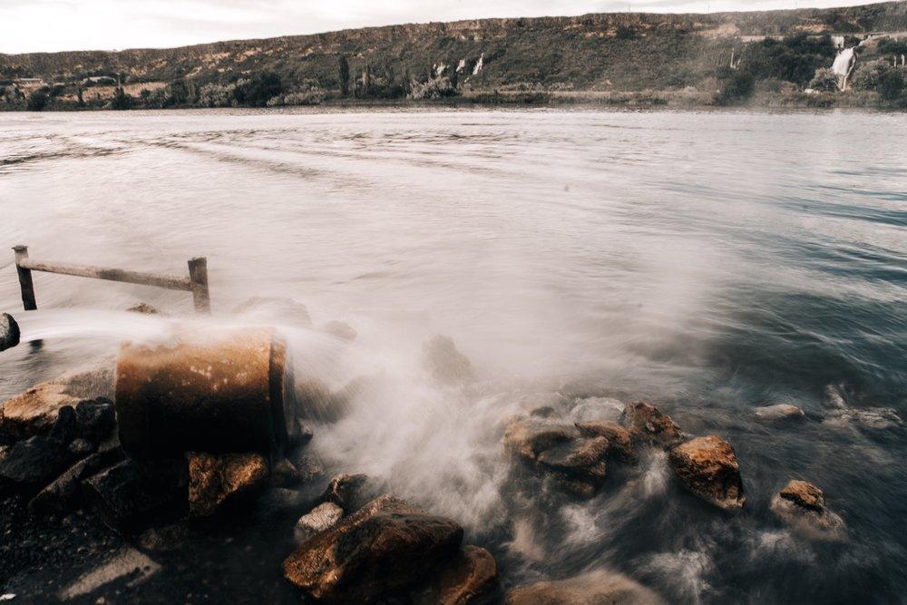 1000 Spring's Hot Springs| Edward Arthur Dalton