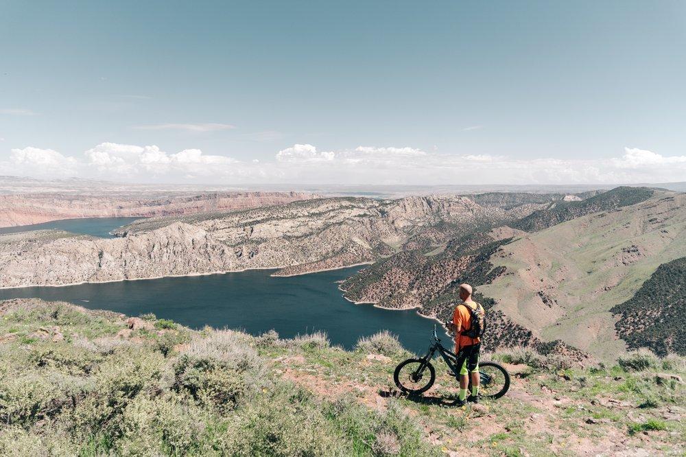 Dowd Mountain Overlook |   Sarah Dalton