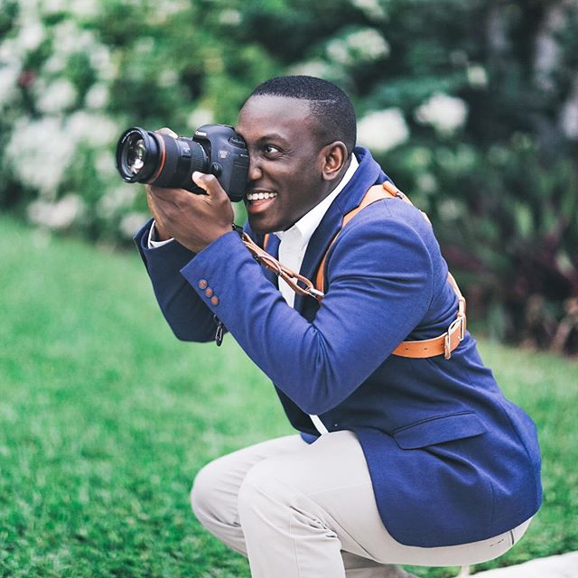 Braxton Gardiner Photography