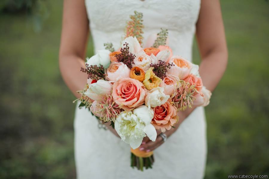 Sweetness and Light Florals
