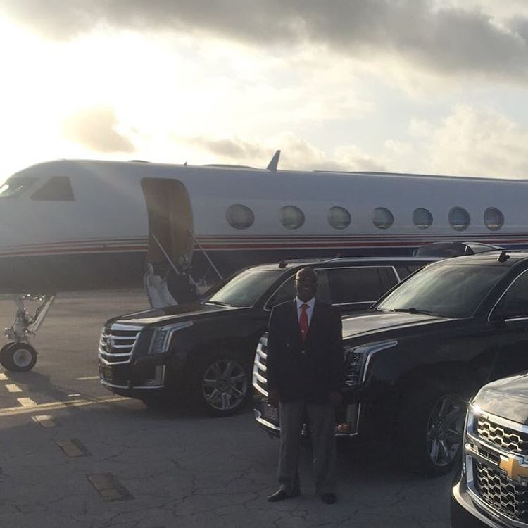 Bahamas Luxury Service
