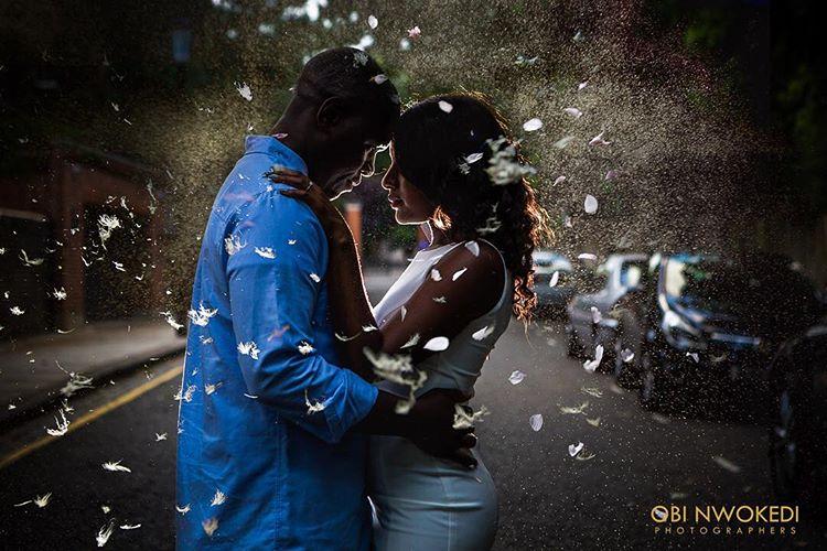 Obi Nwokedi // Photography by Obi