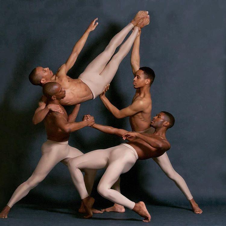 Dissonance Dance Theatre
