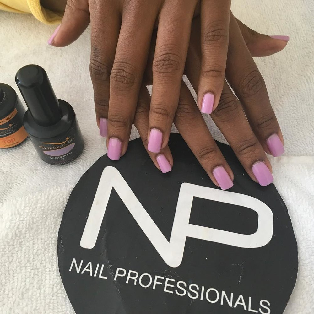 Nail Professionals