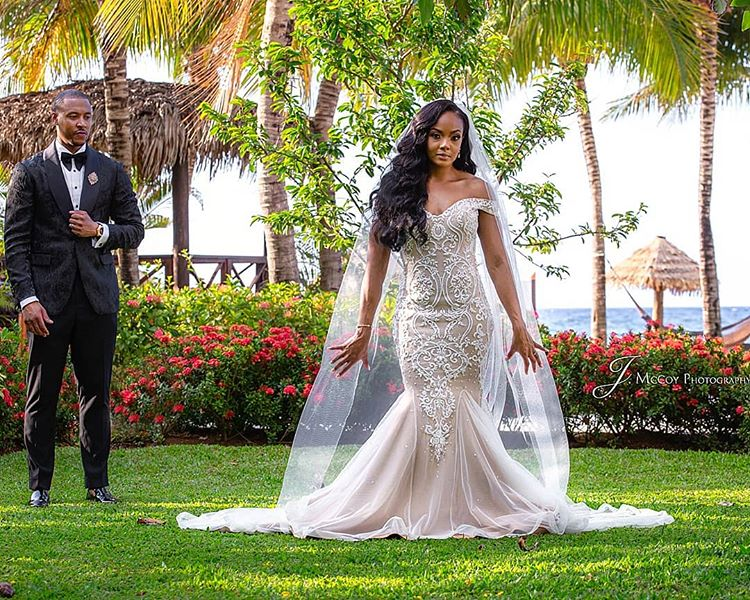 Nneka Alexander // Brides by NoNA