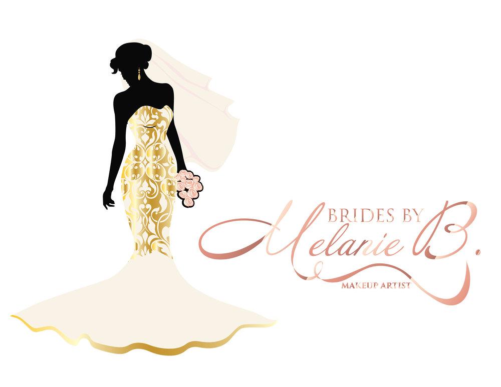 Brides by Melanie B.