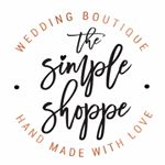 The Simple Shoppe