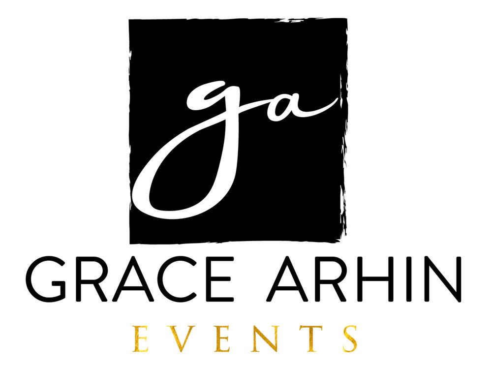 Grace Arhin Events
