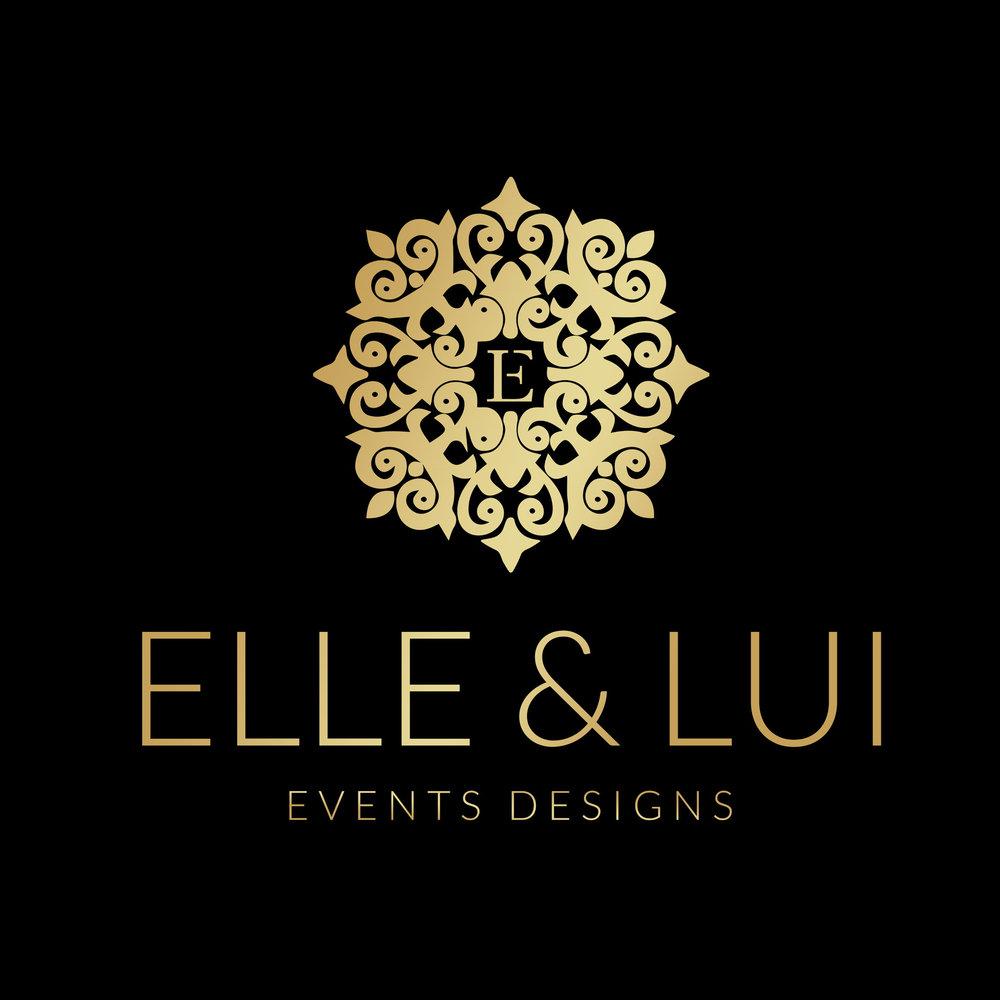 Elle et Lui Events Designs