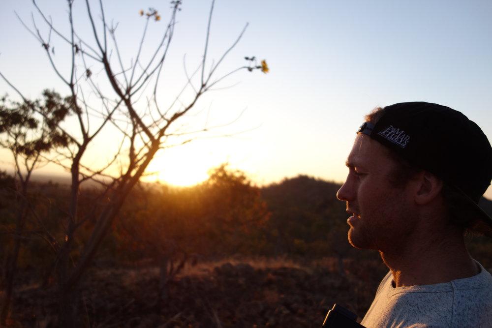 Sunset Tour, Undara