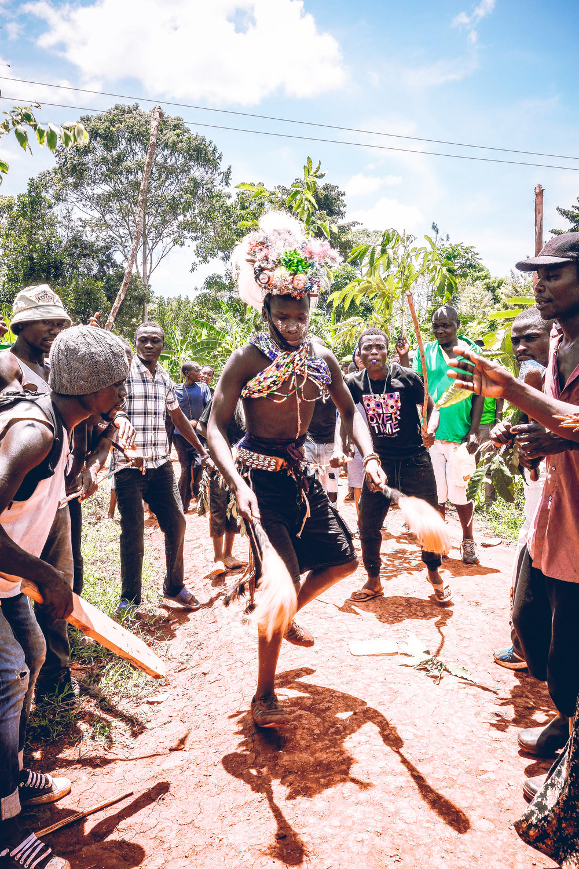Taken in Jinja, Uganda with a Sony DSC - RX100.