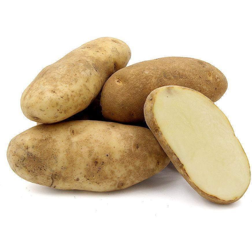 Russet potatoes $0.79/lb -