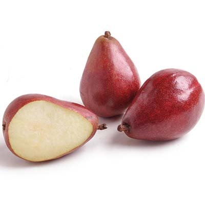 Red D'Anjou pears $1.89/lb -