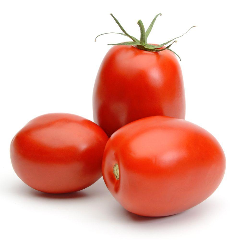 organic roma tomatoes $1.49/lb -