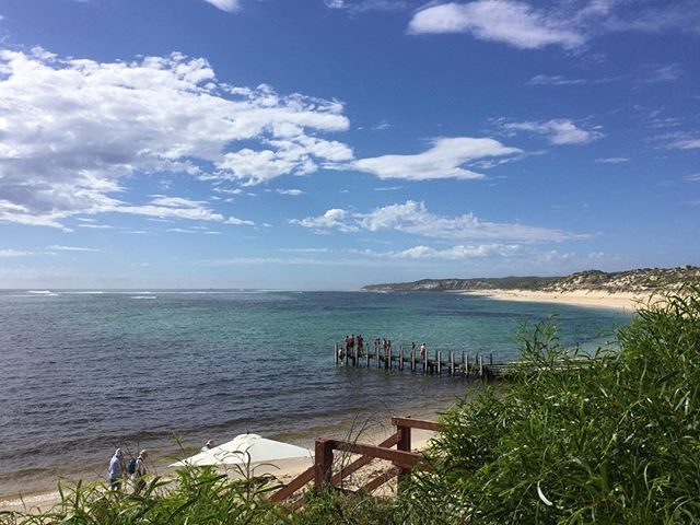 Today's office 😍✌🏾 #margaretriverweddings #weddingseason #wa #wedding  #solomonpittofficial