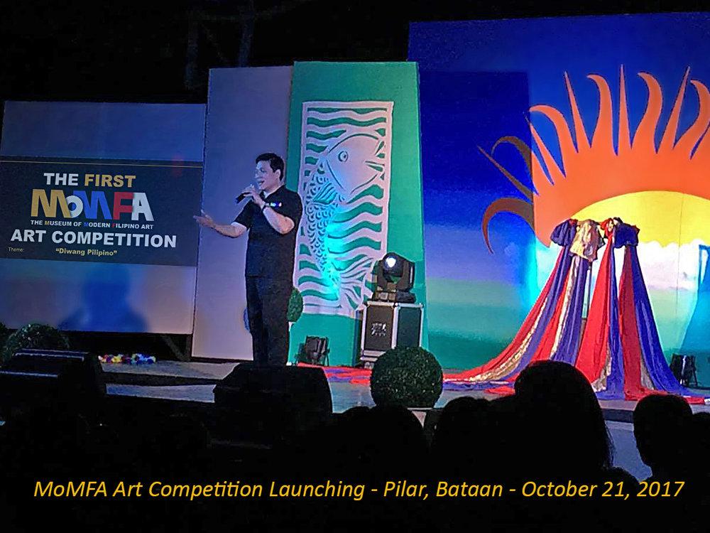 06 MoMFA Art Competition Launching Oct 21, 2017.jpg
