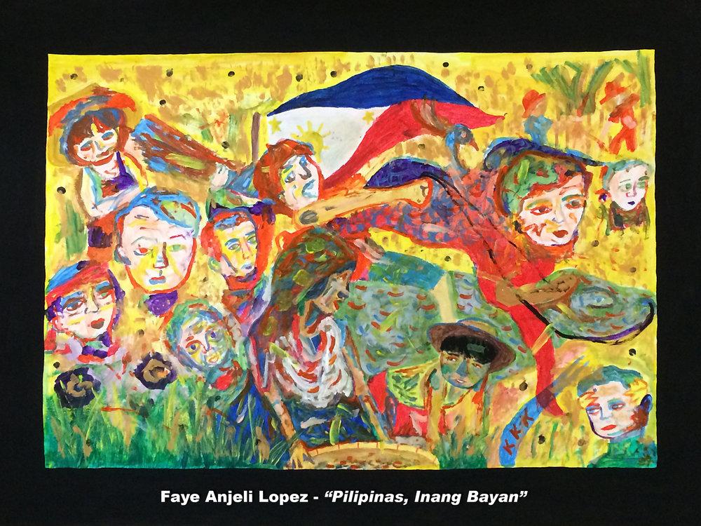 06 Faye Anjeli Lopez - Pilipinas, Inang Bayan cap.jpg