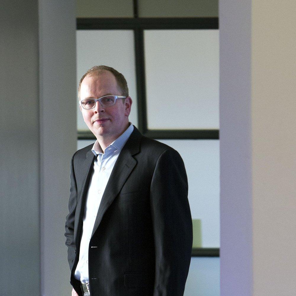 Marco de Jong   Marco is de fondsmanager van G-Force.