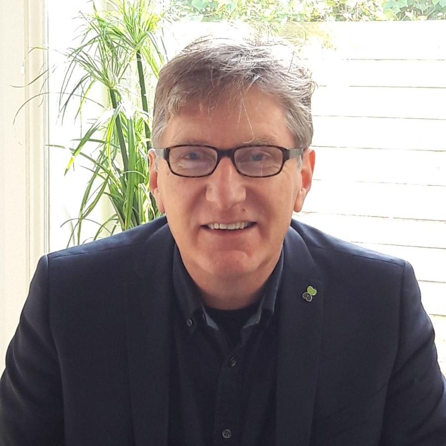 Jaap van Barneveld   Jaap is voorzitter van de deskundige investeringscommissie van G-Force.