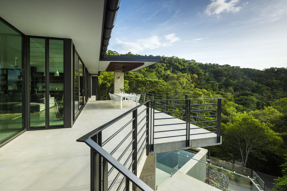 Edge Hill Residence    View Project