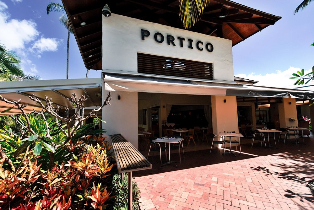 Portico Shopping Village    View Project