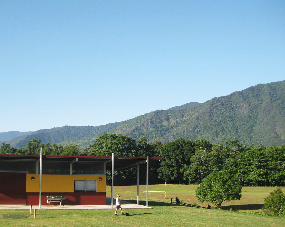 Redlynch Soccer Club    View project