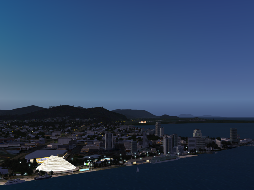 Cairns Cultural Precinct    View project