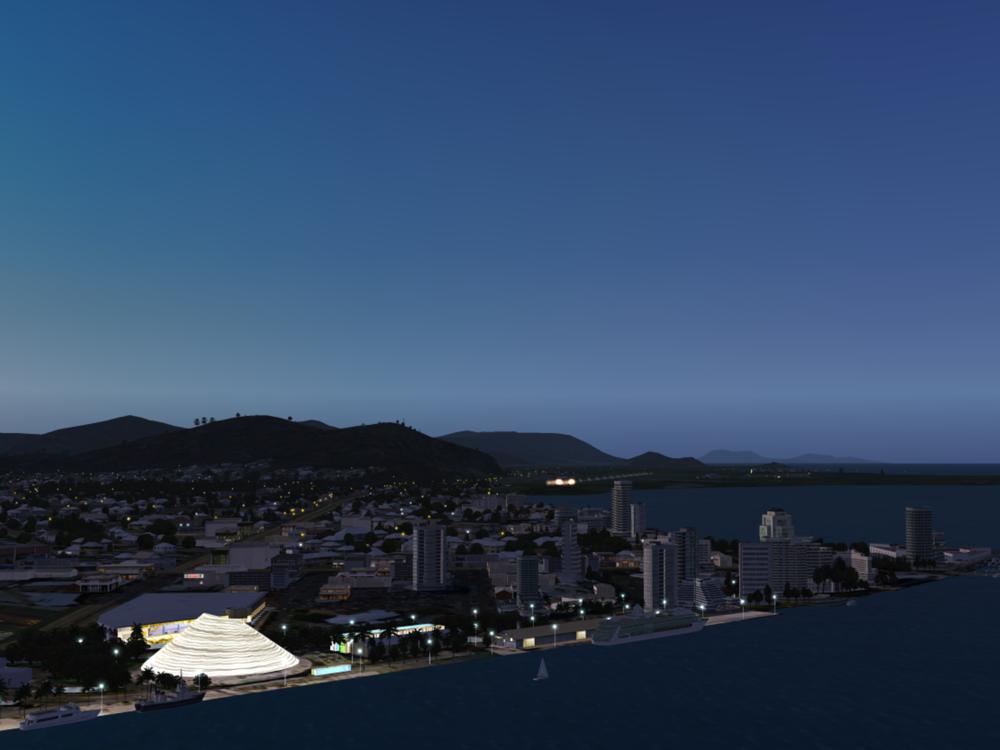 Cairns Cultural Precinct    View project