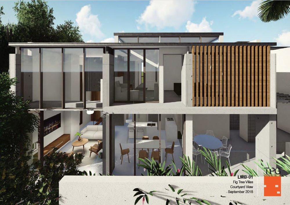 Fig Tree Villas Port Douglas    VIEW PROJECT