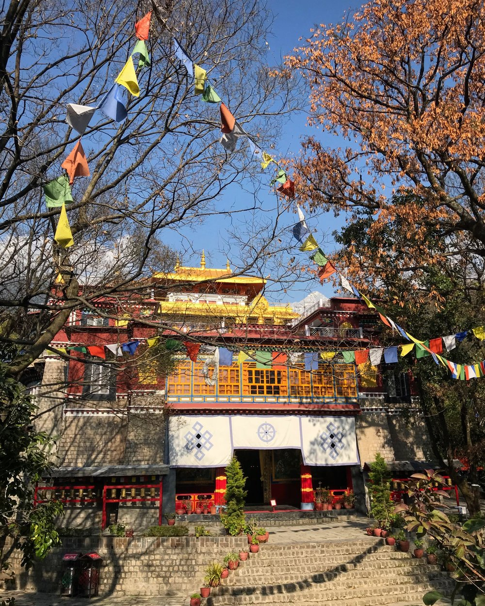 Norblinga Monastery