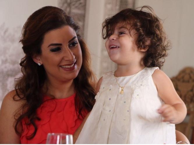 Sara Dunya Chemaly - (Beirut, Lebanon)