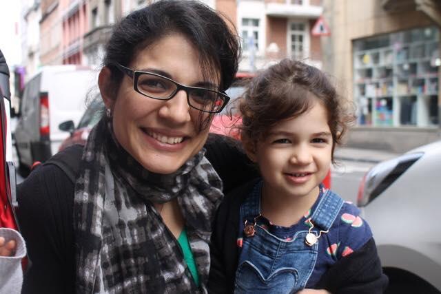 Katia Dahan - (Montreal, Canada)
