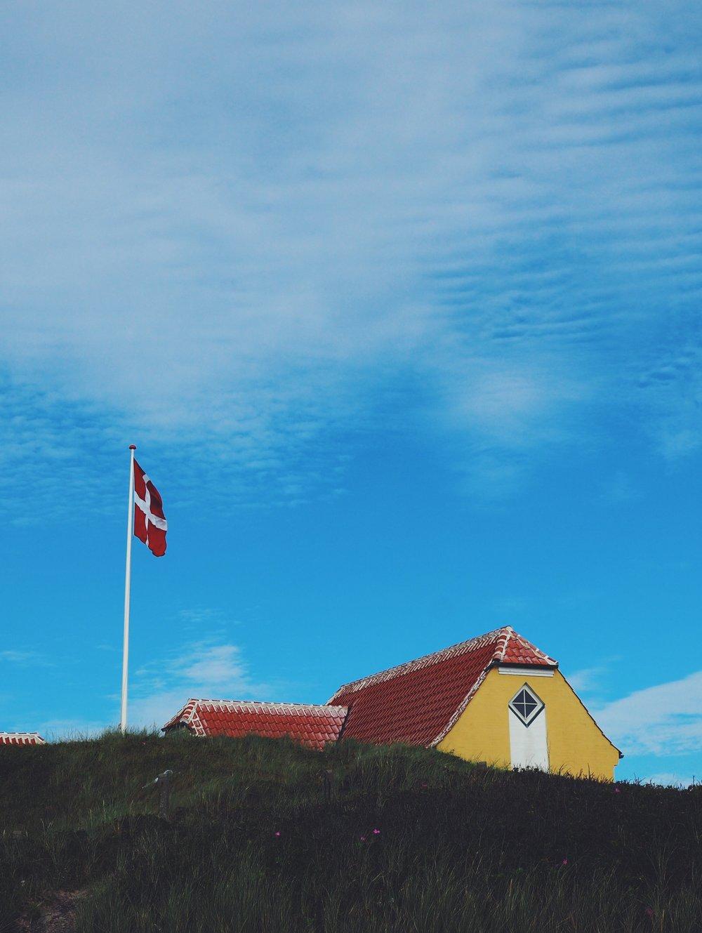 Skagen - Denmark