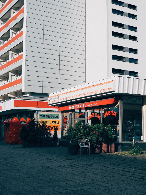 Berlin - Photo Journal