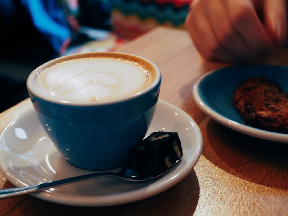Moody Coffee Roasters